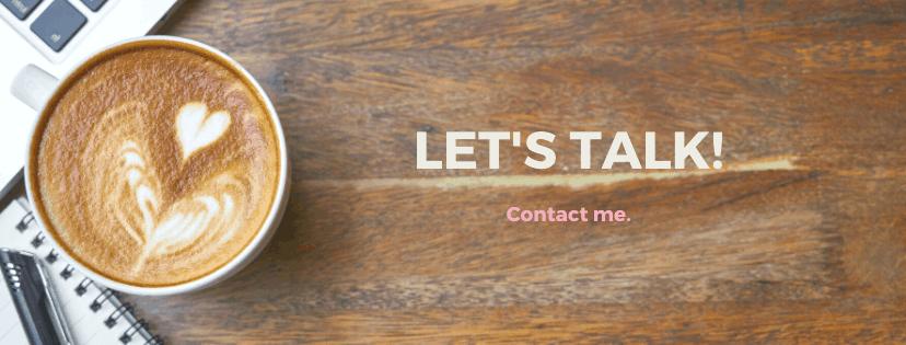 Contact Monica - let's talk